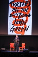 「きっと、星のせいじゃない。」原作者ジョン・グリーンの新刊をFOX2000が映画化