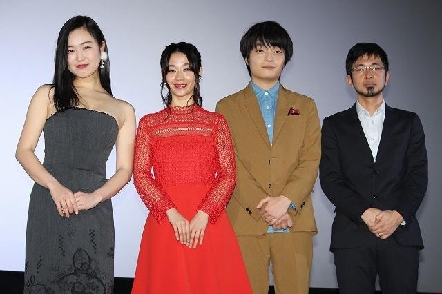 瀬戸さおり、初主演作「愛の病」の役作りで孤独な生活にどっぷり