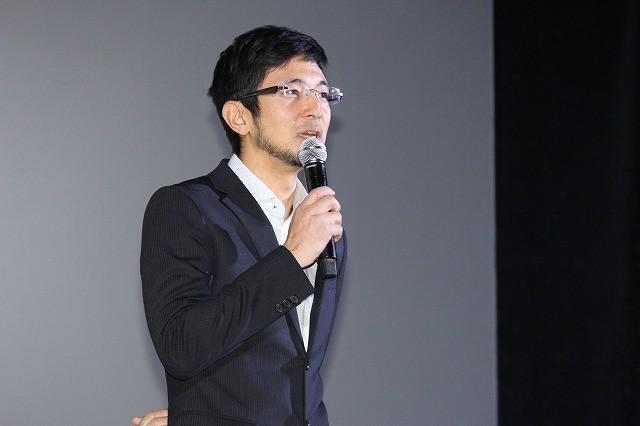 瀬戸さおり、初主演作「愛の病」の役作りで孤独な生活にどっぷり - 画像4