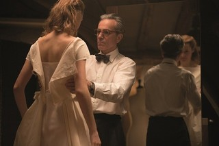 ポール・トーマス・アンダーソン監督最新作「ファントム・スレッド」5月公開決定!