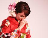 平祐奈「みせコド」最後の舞台挨拶で涙 中島健人&知念侑李も感激「帰ったら泣いちゃう」
