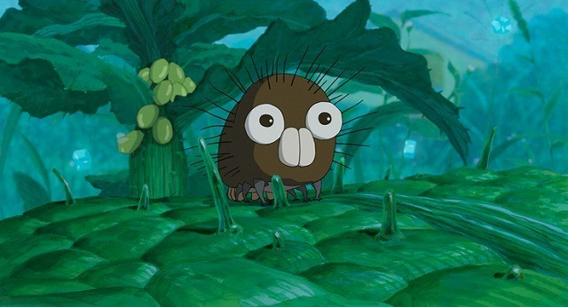 宮崎駿監督最新短編アニメ「毛虫のボロ」、ジブリ美術館で3月21日から上映!