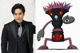 北村一輝「プリキュア」劇場版で声優初挑戦!意欲満々も「やはり悪キャラでした」