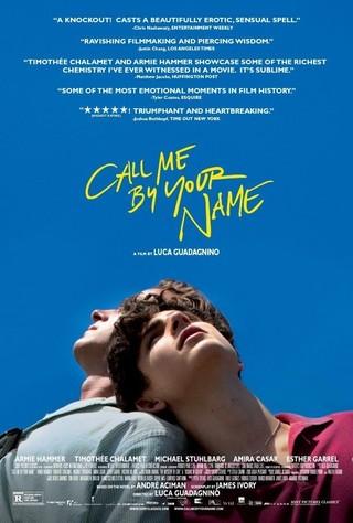 17歳の瑞々しい初恋描く「君の名前で僕を呼んで」海外版オリジナル予告公開