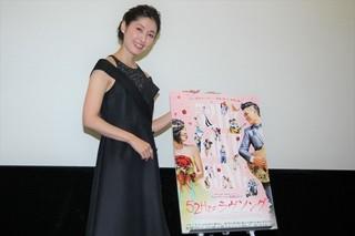 田中千絵、ウェイ・ダーション監督「海角七号」から最新作までの秘話や演出法を明かす