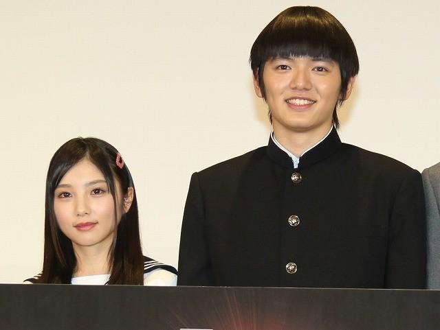 濱田龍臣と与田祐希