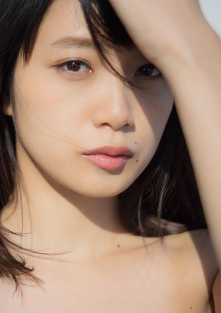女優として成長する姿を活写 撮影:中村和孝