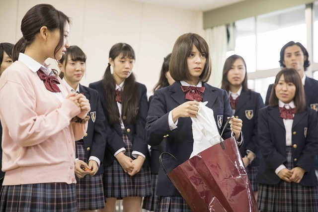 岡田和人「天使じゃないッ!」が実写映画化!吉崎綾&柳いろはがダブル主演 - 画像5