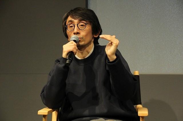 吉田大八監督、脚本家・香川まさひと氏との出会いは衝撃的「天才、かなわない」