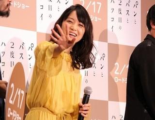 元乃木坂46・深川麻衣、初恋は小学校1年生 一途な思いで「6年生まで同じ人が好きだった」
