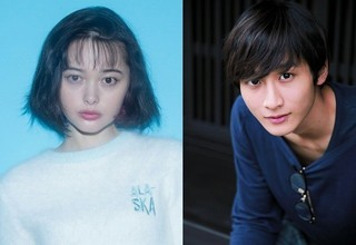玉城ティナ&小関裕太W主演で「わたしに××しなさい!」映画&ドラマ化!