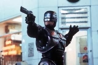 1987年のオリジナル版「ロボコップ」「ロボコップ(1987)」