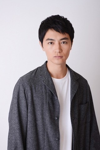 細田善彦、孤高の剣豪描く「武蔵 むさし」で映画初主演! 2019年初夏公開