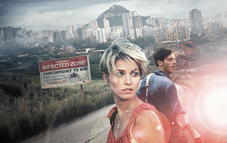 ギャレス・エドワーズ監督のデビュー作「モンスターズ」がテレビシリーズ化