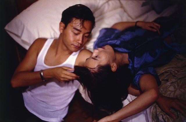 幻の続編が存在した!? ウォン・カーウァイ監督作「欲望の翼」の製作は苦難の連続