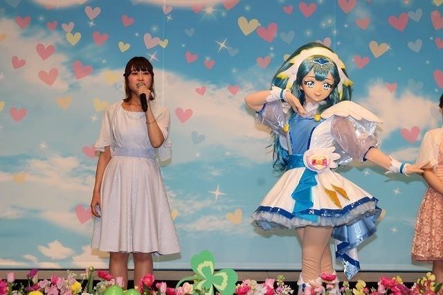「プリキュア」15周年で記念日制定!東映アニメ・プロデューサー「本当に幸せなこと」