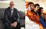 """テリー・ジョージ監督、虐殺事件の真実照らす「THE PROMISE」に感じた""""映画の力"""""""