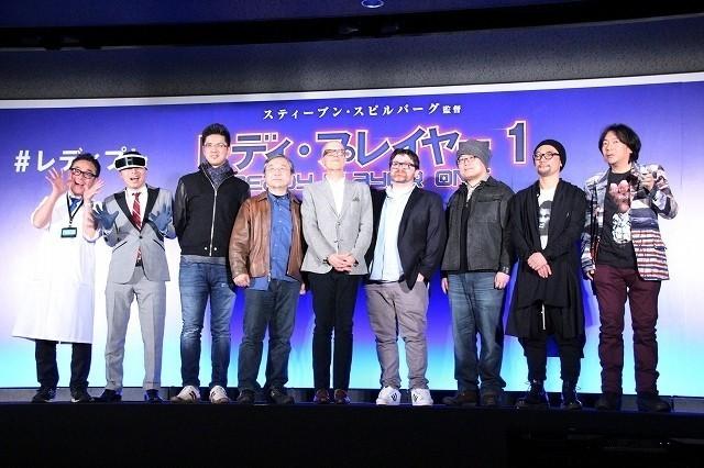 日本のトップクリエイターが集結!