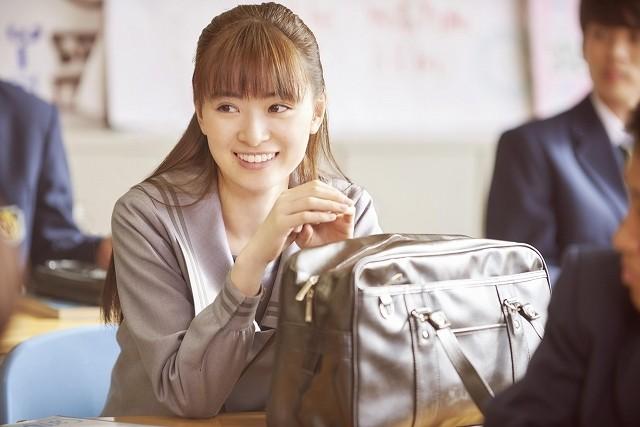 優希美青、桜井日奈子×吉沢亮「ママレード・ボーイ」に出演!ミステリアス美女・茗子役