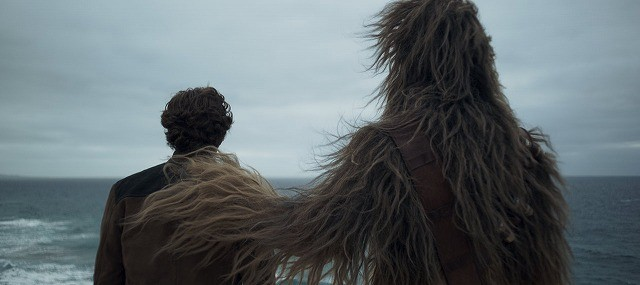 """若き日のハン・ソロの""""アナザー・ストーリー""""ついに初映像が公開!"""
