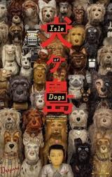 """くしゃみで""""犬インフルエンザ""""大流行!?「犬ヶ島」モーションポスター日米先行公開"""