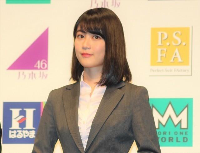 白石麻衣、卒業発表の生駒里奈にエール「応援していけたら」 - 画像6