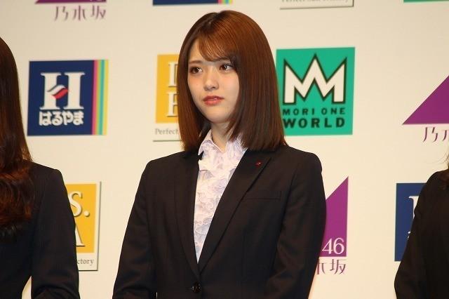 白石麻衣、卒業発表の生駒里奈にエール「応援していけたら」 - 画像9