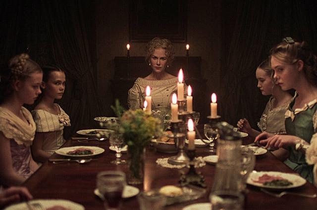 コリン・ファレルが女たちを 惑わす負傷兵を演じる