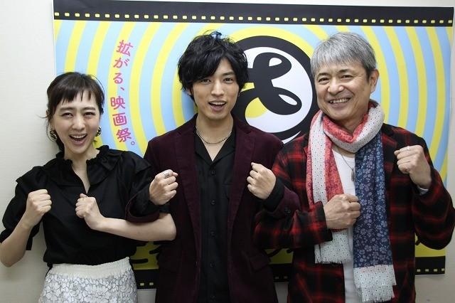 桐山漣はミュージシャン&杉野希妃は宝塚歌劇団を志望していた!?