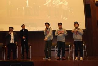 「水どう」「ゴリパラ」人気のローカルバラエティのコラボ第2弾が香川で実現