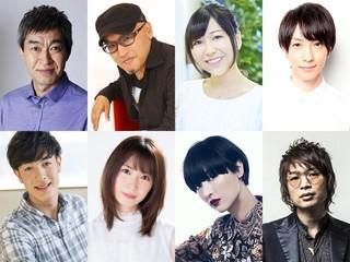 立木文彦&SKE48高柳明音&シシド・カフカらがピクサー「リメンバー・ミー」日本語版声優に!