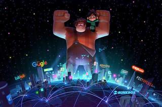 ディズニープリンセスが毒舌トーク!「シュガー・ラッシュ」続編が日本でも大ウケ