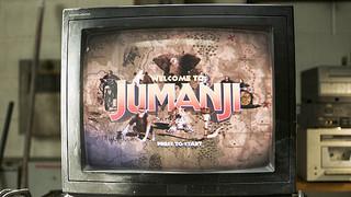 第3弾の製作準備が開始「ジュマンジ ウェルカム・トゥ・ジャングル」