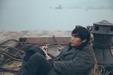 リー・ピンビンの流麗なカメラワーク「長江 愛の詩」冒頭映像公開