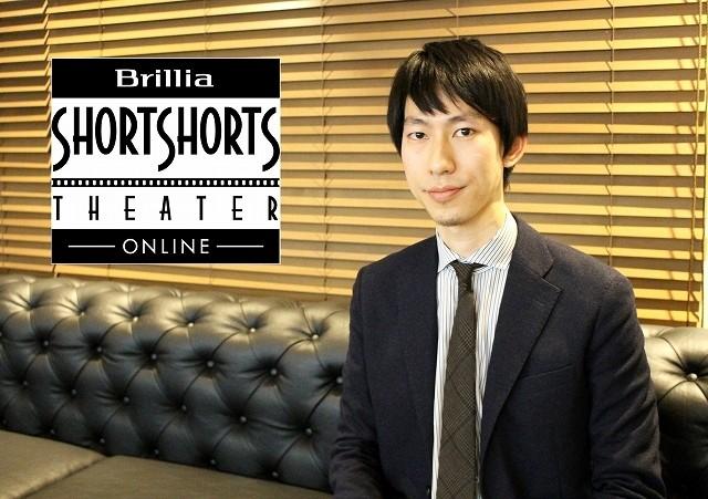 """ショートフィルム専門オンラインシアターがオープン """"人生""""を潤す設計思想を聞く"""