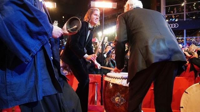 ベルリン国際映画祭「犬ヶ島」で開幕!野田洋次郎、夏木マリらもレッドカーペットに結集 - 画像5