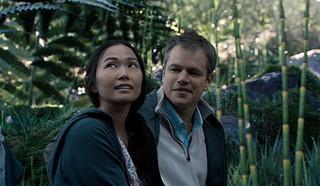 「ダウンサイズ」でゴールデングローブ賞候補!注目女優ホン・チャウの特別映像公開