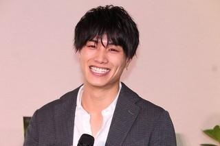 鈴木伸之、今年のバレンタインチョコ獲得数は「500個か1000個くらい」