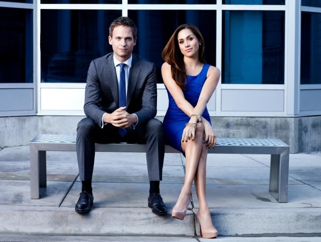 「スーツ」シーズン8の製作が決定 マークル&アダムスは降板
