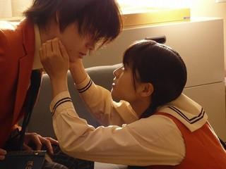 菅田将暉×土屋太鳳「となりの怪物くん」主題歌は西野カナ!予告映像もお披露目