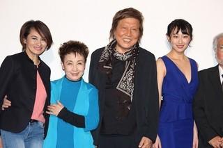 新星・木村涼香、GACKT提案のハリウッド式ラブシーンで魅力倍増!
