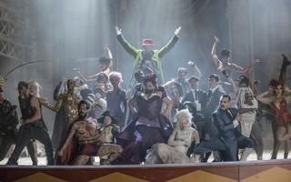 「グレイテスト・ショーマン」歌姫が「This Is Me」を初披露!貴重な舞台裏映像公開