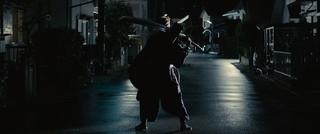 斬魄刀(ざんぱくとう)で敵を斬る!「BLEACH」
