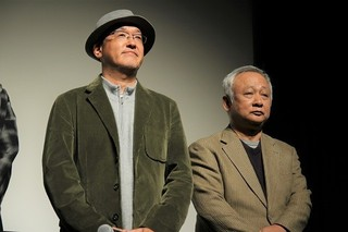 徳永ゆうき&前川清の長男・紘毅、養護施設で生まれた友情を映画で体現 原作者が絶賛