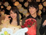 「King & Prince」平野紫耀、初主演映画のヒット誓う「金メダルとりたい!」