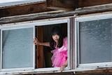 北原里英の女優魂、ここに極まる!初主演「サニー」豪雪を疾走する本編&メイキング映像披露