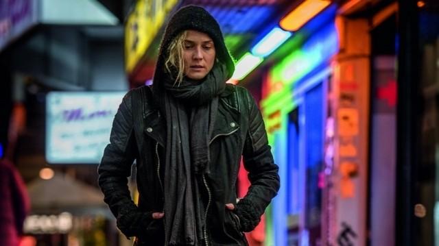 ダイアン・クルーガー、カンヌに輝いた「女は二度決断する」携え11年ぶりの来日決定