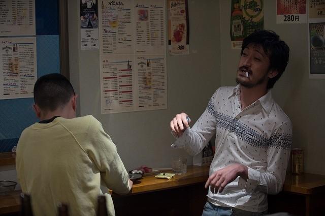 新鋭・二ノ宮隆太郎が監督&主演で描く劇場デビュー作「枝葉のこと」5月公開決定! - 画像8