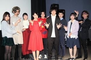 小川紗良、全編iPhone撮影の主演作「ウィッチ・フウィッチ」は「完成したことが魔法」