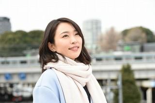 黒川芽以、大九明子監督作「美人が婚活してみたら」に主演!「自分たち世代の物語」